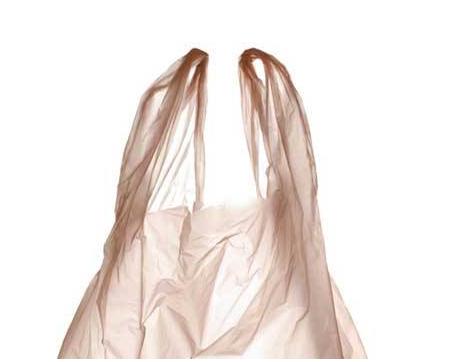塑料袋发明的初衷是为了保护环境