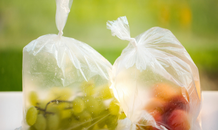 塑料袋属于什么垃圾?