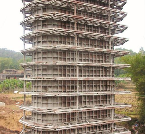 重庆挂篮租赁回收给大家来讲讲刚模板的相关事项