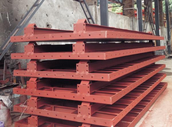 重庆平面钢模板