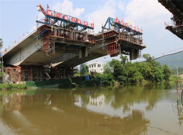 重庆桥梁挂篮