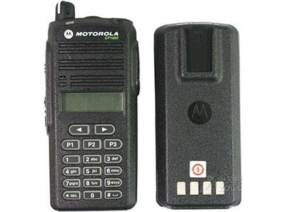 摩托羅拉CP1660對講機