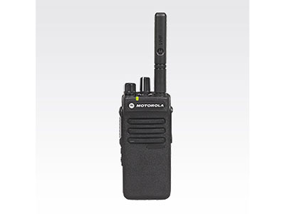 XiR-P6600i-系列數字對講機