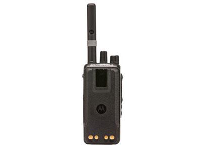 XiR-P6620-便攜式雙向對講機