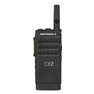 SL1M 便攜式手持對講機
