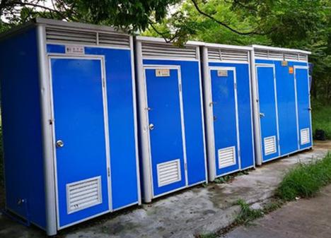 为什么移动厕所那么贵