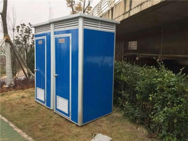 重庆移动厕所化粪池的优势有哪些