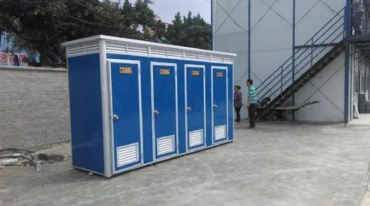 移动公厕给未来带来哪些便利