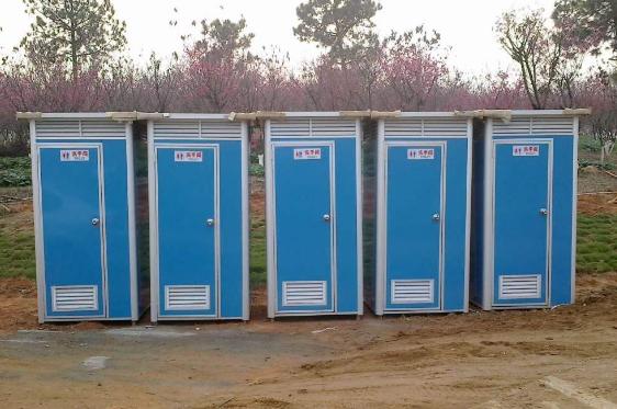 移动厕所的普及给人们的生活带来的好处
