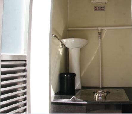 重庆移动厕所常用材质有什么
