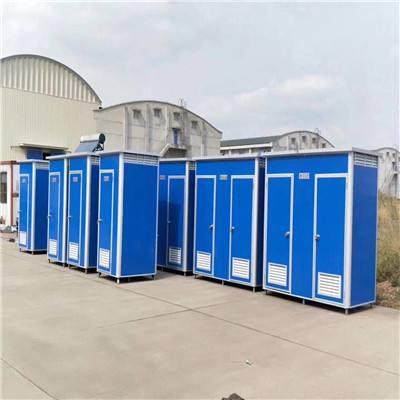 重庆移动厕所的清洁方法