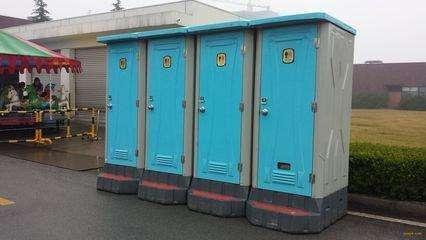 移动厕所租赁是城市发展中的一大目标