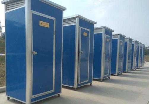 移动厕所的价格与质量成正比