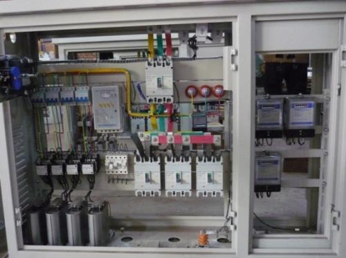 照明配电箱配电柜订货主要技术条件有哪些