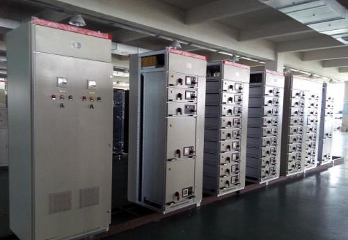 重庆配电柜厂家