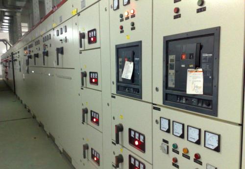 非标配电箱技术部友情指导