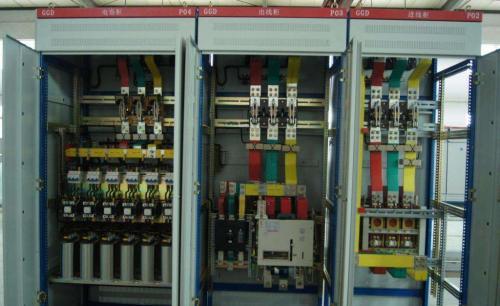 节能配电设备未来的提升空间很大