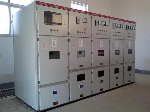 分享重庆高低压配电柜的小知识
