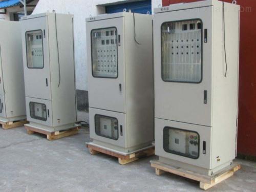 配电柜需求普遍处于扩张状态,市场前景比较可观