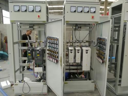 重庆不锈钢高压配电箱使用中有哪些要注意的地方