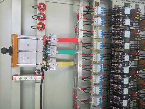环境温度对低压配电箱电器影响引起的故障及原因分析