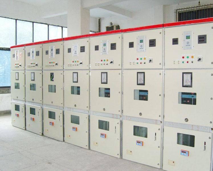 重庆高低压配电箱