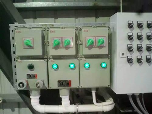 如何根据不同的配电箱放心使用