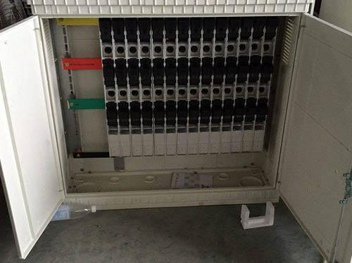 户外低压熔丝箱