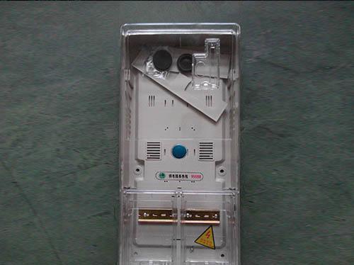 进户电表箱