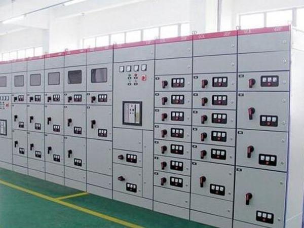 重慶高壓配電柜