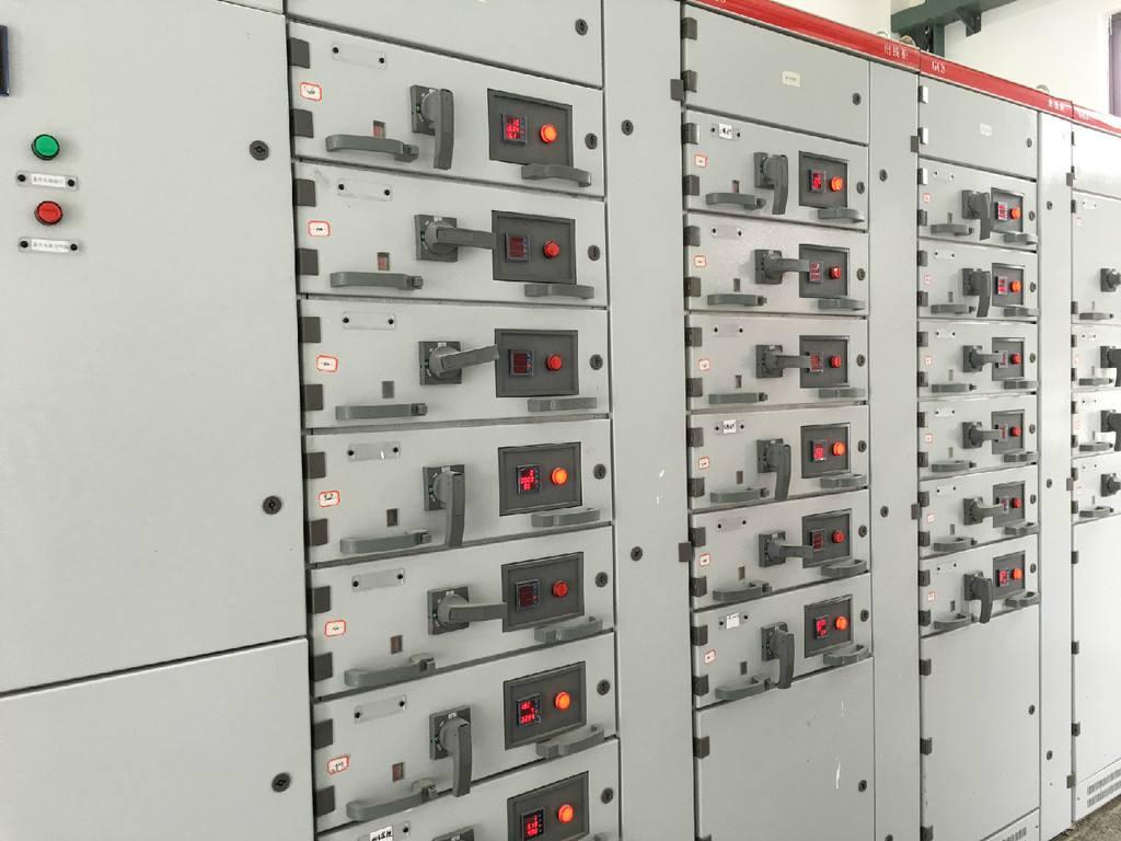 重庆GCS配电柜厂家