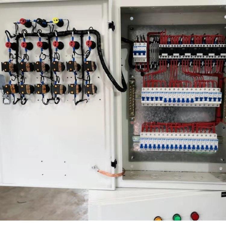 配电柜安装规范是什么?