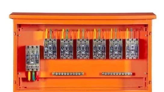 配电箱、配电柜标准、接线方式、安装方法是如何?一次性搞清楚