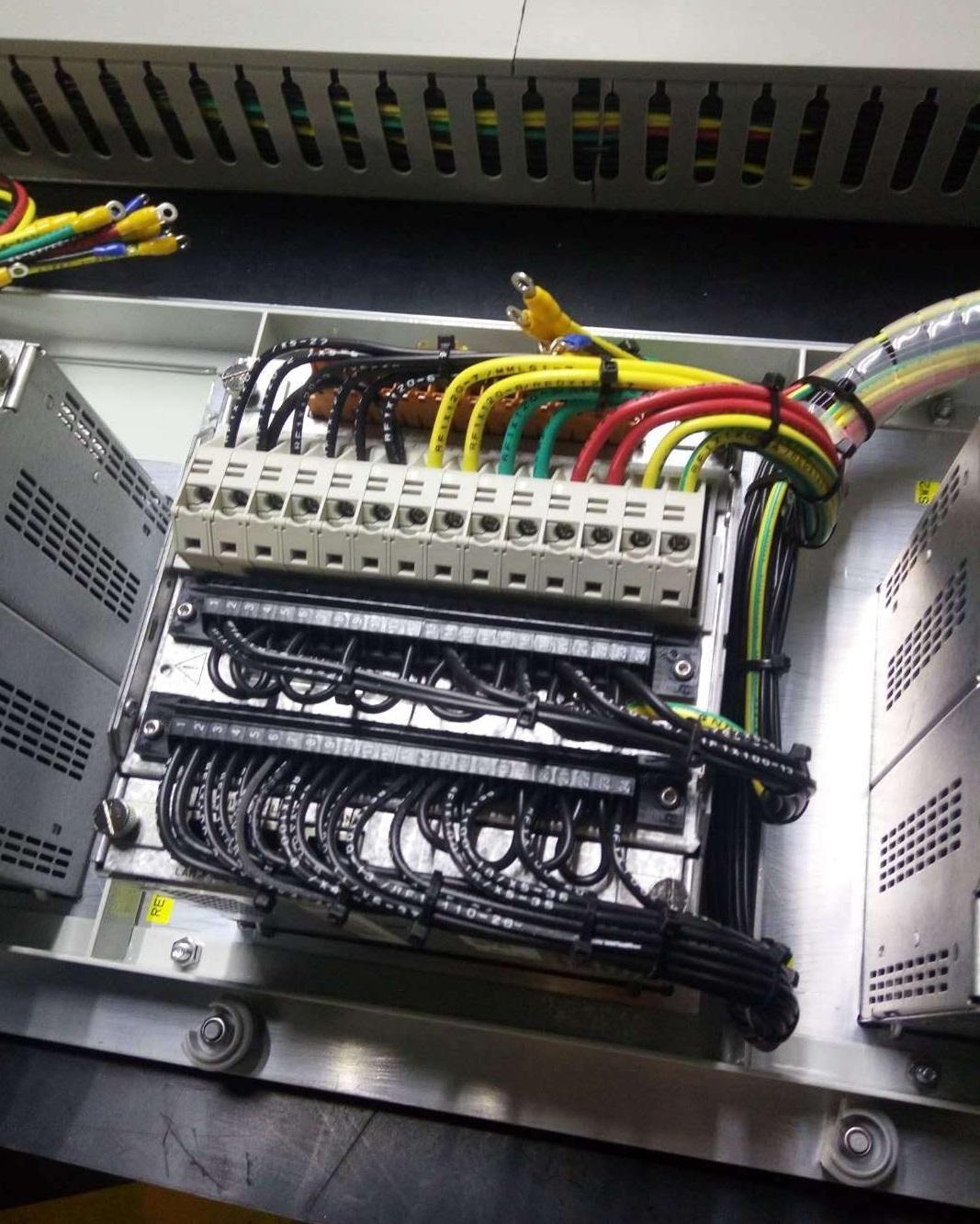 配电箱、配电柜,内部结构解析大全