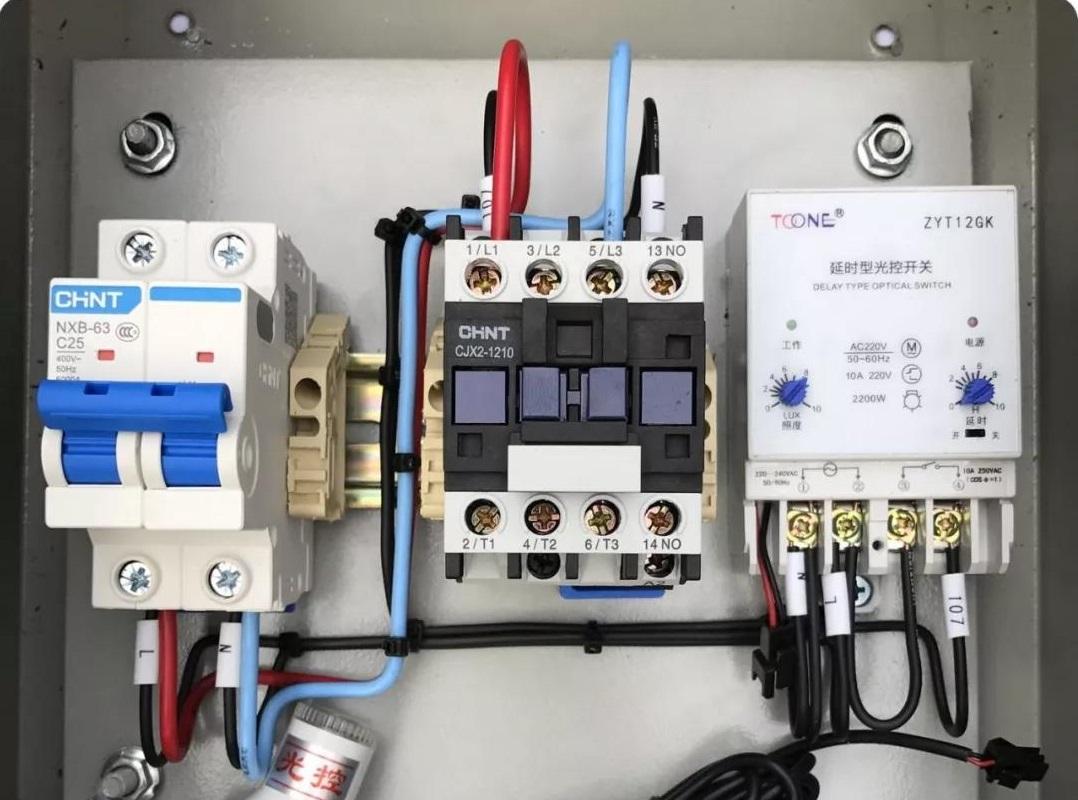 高低压配电柜、配电箱的原理你知道吗?