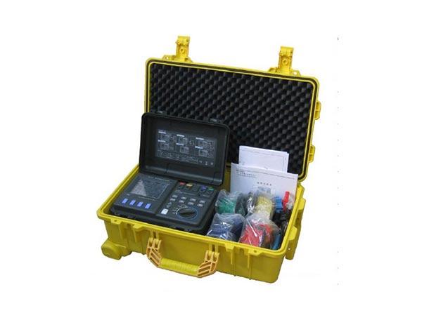 LPS-6260多功能大电流接地电阻测试仪