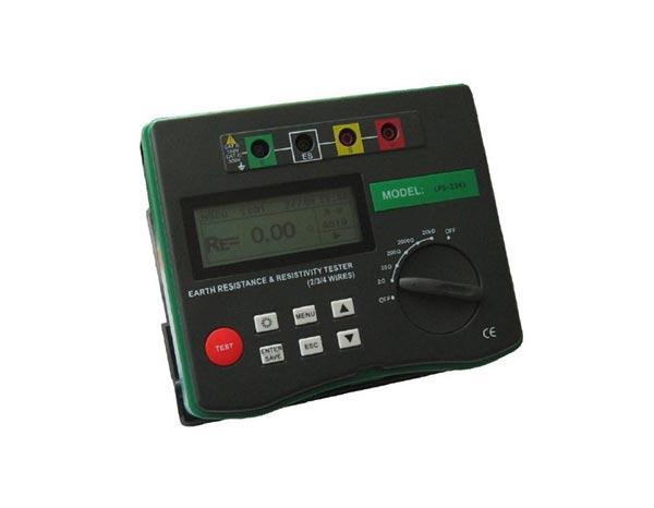 LPS-2341B多功能大电流接地电阻测试仪