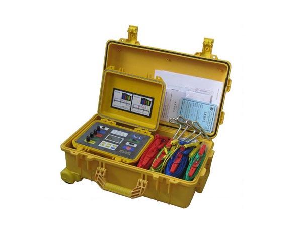 GEO-1022N多功能土壤电阻率测试仪