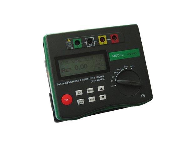 LPS-2341B多功能土壤电阻率测试仪