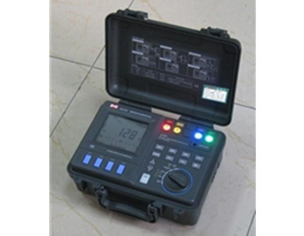 土壤电阻率测试仪 MS-1027