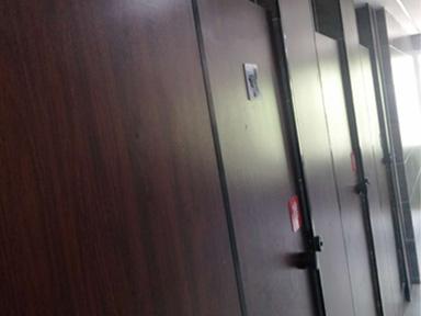 重庆铝合金卫生间隔断