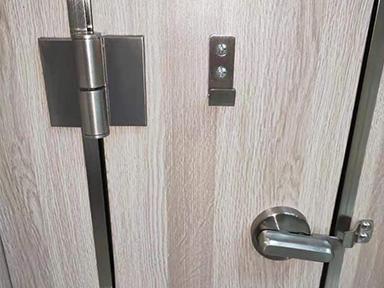 厕所隔断配件