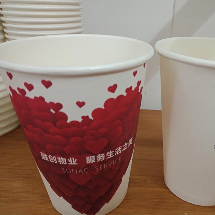 重庆纸杯定制价格