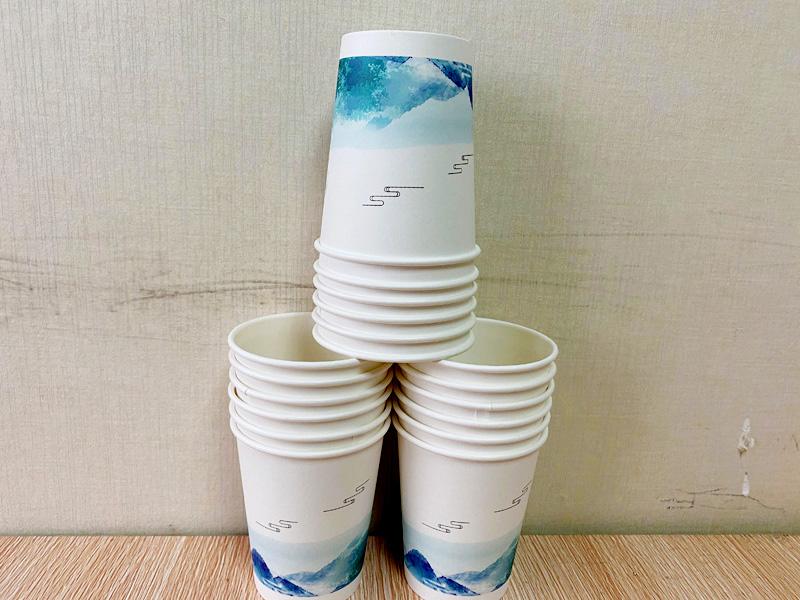 纸杯供应商