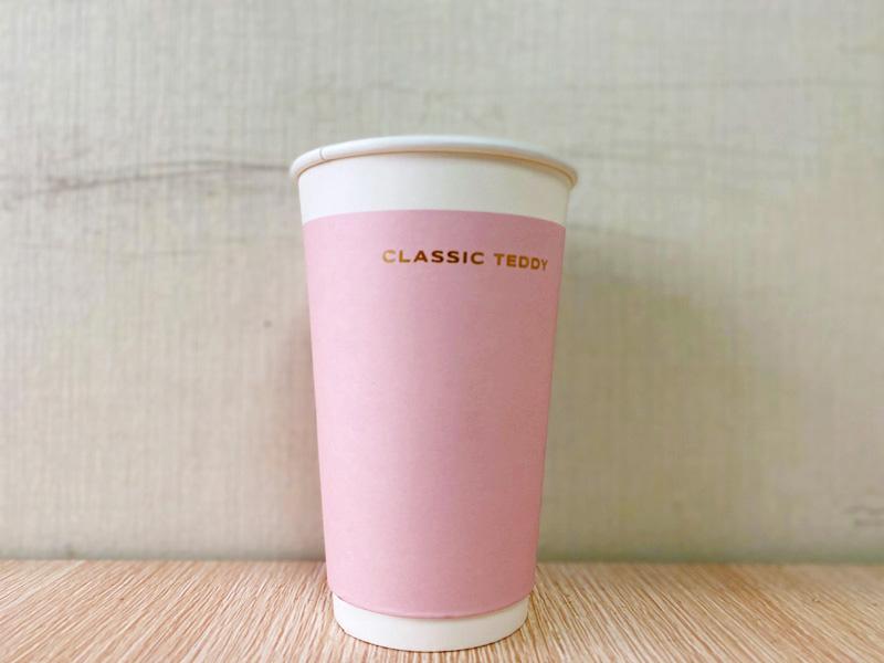 云南奶茶杯
