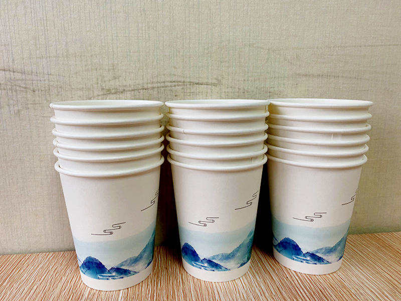 贵州纸杯批发
