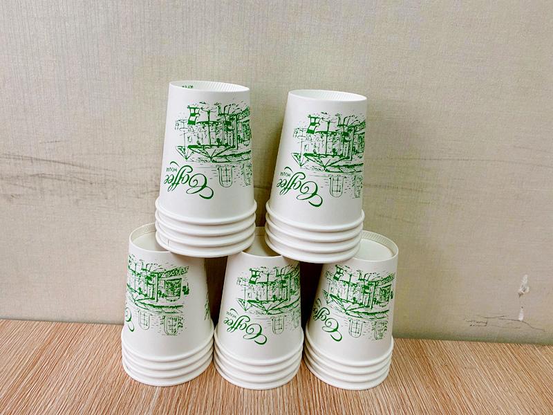云南一次性纸杯