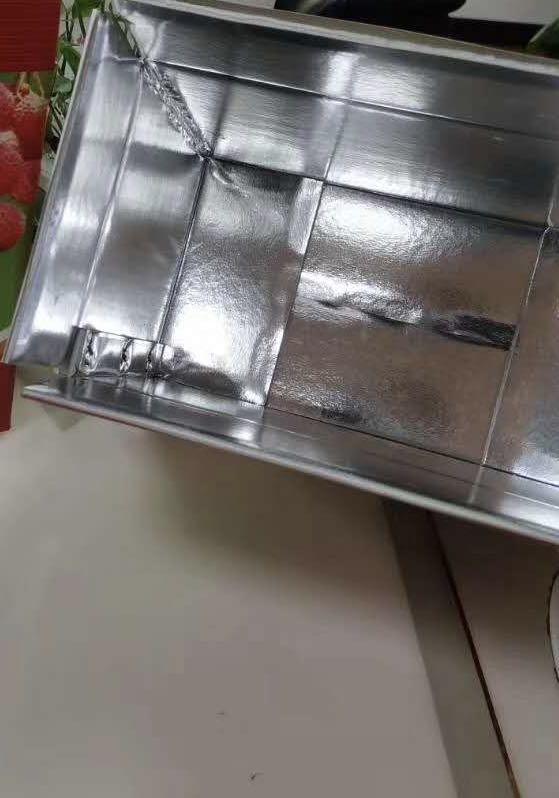 保温箱铝箔板厂家