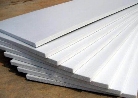 挤塑板的抗压强度影响因素