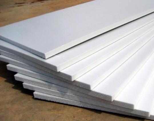 挤塑板作为隔热材料的好处